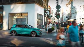 Ver foto 30 de Volkswagen T-Cross R-Line 2019