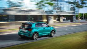 Ver foto 15 de Volkswagen T-Cross R-Line 2019