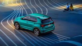 Ver foto 14 de Volkswagen T-Cross R-Line 2019