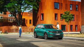 Ver foto 4 de Volkswagen T-Cross R-Line 2019