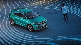 Ver foto 31 de Volkswagen T-Cross R-Line 2019