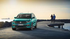 Ver foto 21 de Volkswagen T-Cross R-Line 2019
