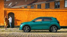 Ver foto 3 de Volkswagen T-Cross R-Line 2019