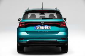 Ver foto 18 de Volkswagen T-Cross R-Line 2019