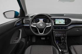 Ver foto 19 de Volkswagen T-Cross R-Line 2019