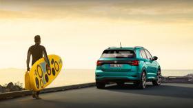 Ver foto 29 de Volkswagen T-Cross R-Line 2019