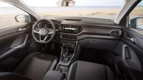 Ver foto 17 de Volkswagen T-Cross R-Line 2019