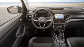 Ver foto 16 de Volkswagen T-Cross R-Line 2019