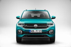 Ver foto 22 de Volkswagen T-Cross R-Line 2019
