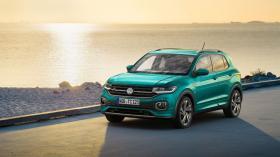 Ver foto 1 de Volkswagen T-Cross R-Line 2019