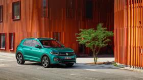 Ver foto 2 de Volkswagen T-Cross R-Line 2019