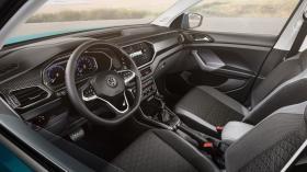 Ver foto 28 de Volkswagen T-Cross R-Line 2019