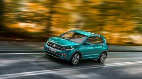 Ver foto 23 de Volkswagen T-Cross R-Line 2019