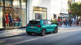 Ver foto 33 de Volkswagen T-Cross R-Line 2019