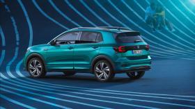 Ver foto 25 de Volkswagen T-Cross R-Line 2019
