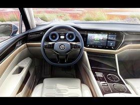 Ver foto 21 de Volkswagen T Prime GTE Concept 2016