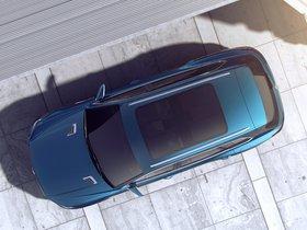 Ver foto 9 de Volkswagen T Prime GTE Concept 2016