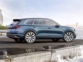 Ver foto 6 de Volkswagen T Prime GTE Concept 2016