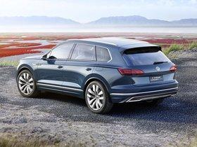 Ver foto 5 de Volkswagen T Prime GTE Concept 2016