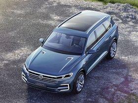 Ver foto 4 de Volkswagen T Prime GTE Concept 2016