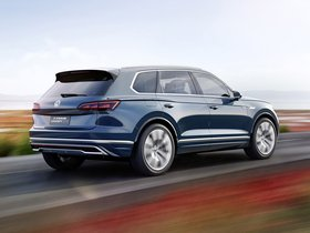 Ver foto 18 de Volkswagen T Prime GTE Concept 2016