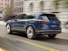 Ver foto 15 de Volkswagen T Prime GTE Concept 2016