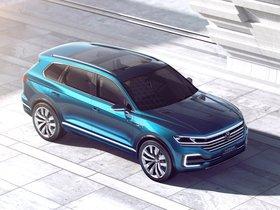 Ver foto 14 de Volkswagen T Prime GTE Concept 2016