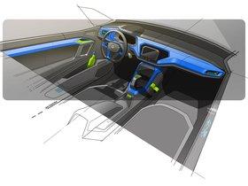 Ver foto 7 de Volkswagen T-ROC Concept 2014