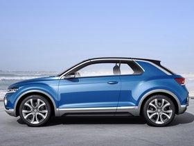 Ver foto 15 de Volkswagen T-ROC Concept 2014