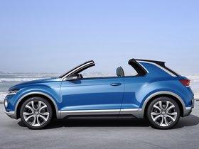 Ver foto 14 de Volkswagen T-ROC Concept 2014