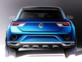 Ver foto 2 de Volkswagen T-ROC Concept 2014