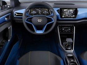 Ver foto 19 de Volkswagen T-ROC Concept 2014