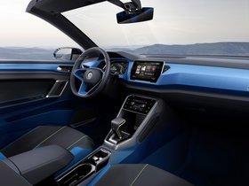 Ver foto 18 de Volkswagen T-ROC Concept 2014