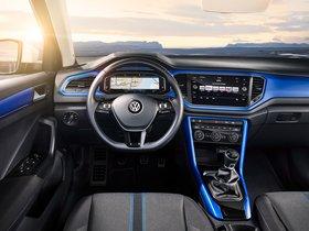 Ver foto 31 de Volkswagen T-Roc 2017