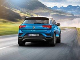 Ver foto 22 de Volkswagen T-Roc 2017