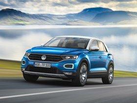 Ver foto 21 de Volkswagen T-Roc 2017