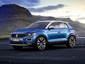 Ver foto 20 de Volkswagen T-Roc 2017