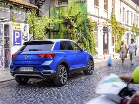 Ver foto 18 de Volkswagen T-Roc 2017