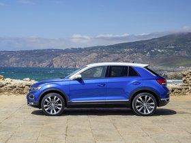 Ver foto 15 de Volkswagen T-Roc 2017