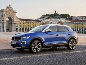 Ver foto 13 de Volkswagen T-Roc 2017
