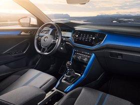 Ver foto 30 de Volkswagen T-Roc 2017
