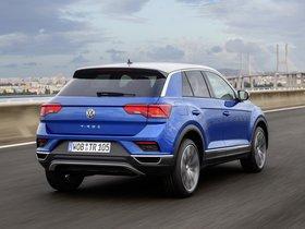Ver foto 8 de Volkswagen T-Roc 2017