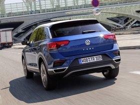 Ver foto 6 de Volkswagen T-Roc 2017