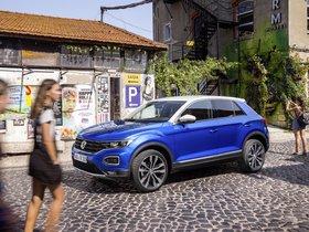 Ver foto 3 de Volkswagen T-Roc 2017