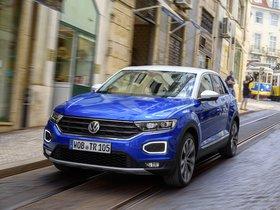 Fotos de Volkswagen T-Roc