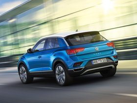 Ver foto 28 de Volkswagen T-Roc 2017