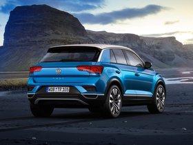 Ver foto 26 de Volkswagen T-Roc 2017