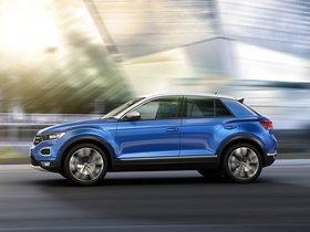 Ver foto 25 de Volkswagen T-Roc 2017
