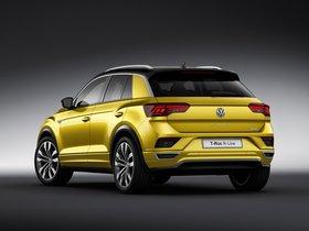 Ver foto 3 de Volkswagen T-Roc 4MOTION R Line 2017