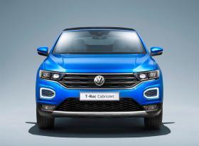 Ver foto 12 de Volkswagen T-Roc Cabrio Style 2020